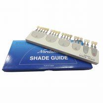 Colorimetro Noritake (Shade Guide) Tipo Vita Classic