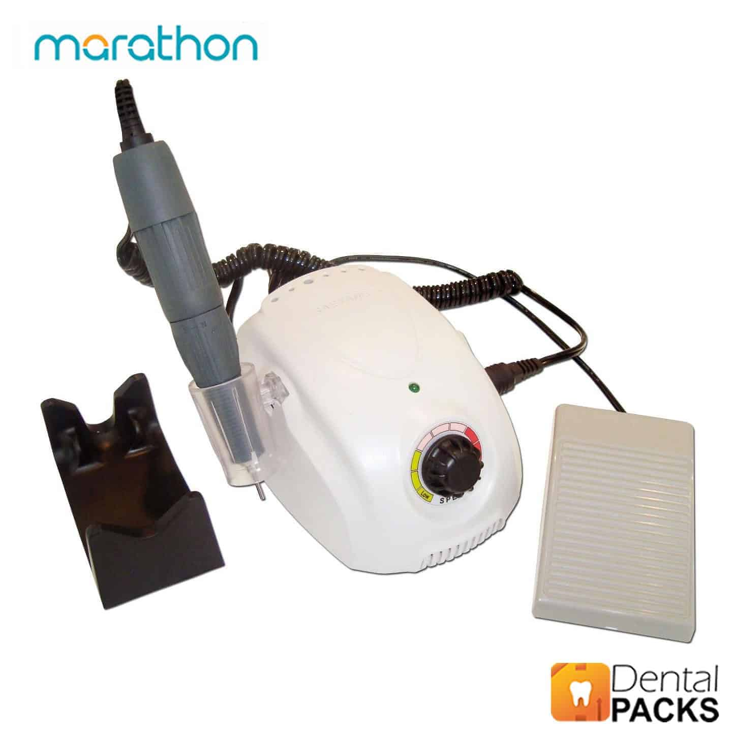 Champion-Marathon-motor
