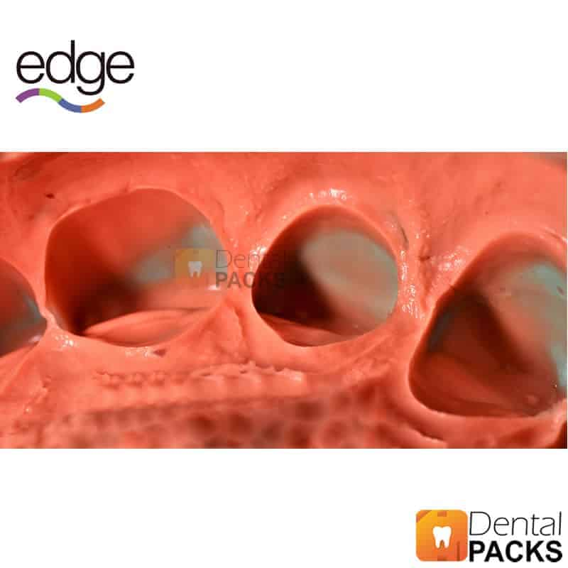 IMPRESION EDGE POLIVINILSILOXANO