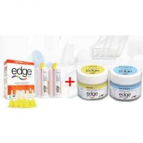 Kit Edge PVS: Putty 900gr + Light Body