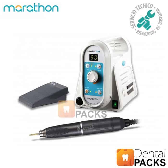 MICROMOTOR MARATHON Handy 700 50000 RPM