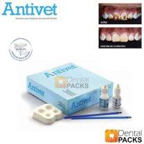 ANTIVET Kit Limpieza de Esmalte Dental