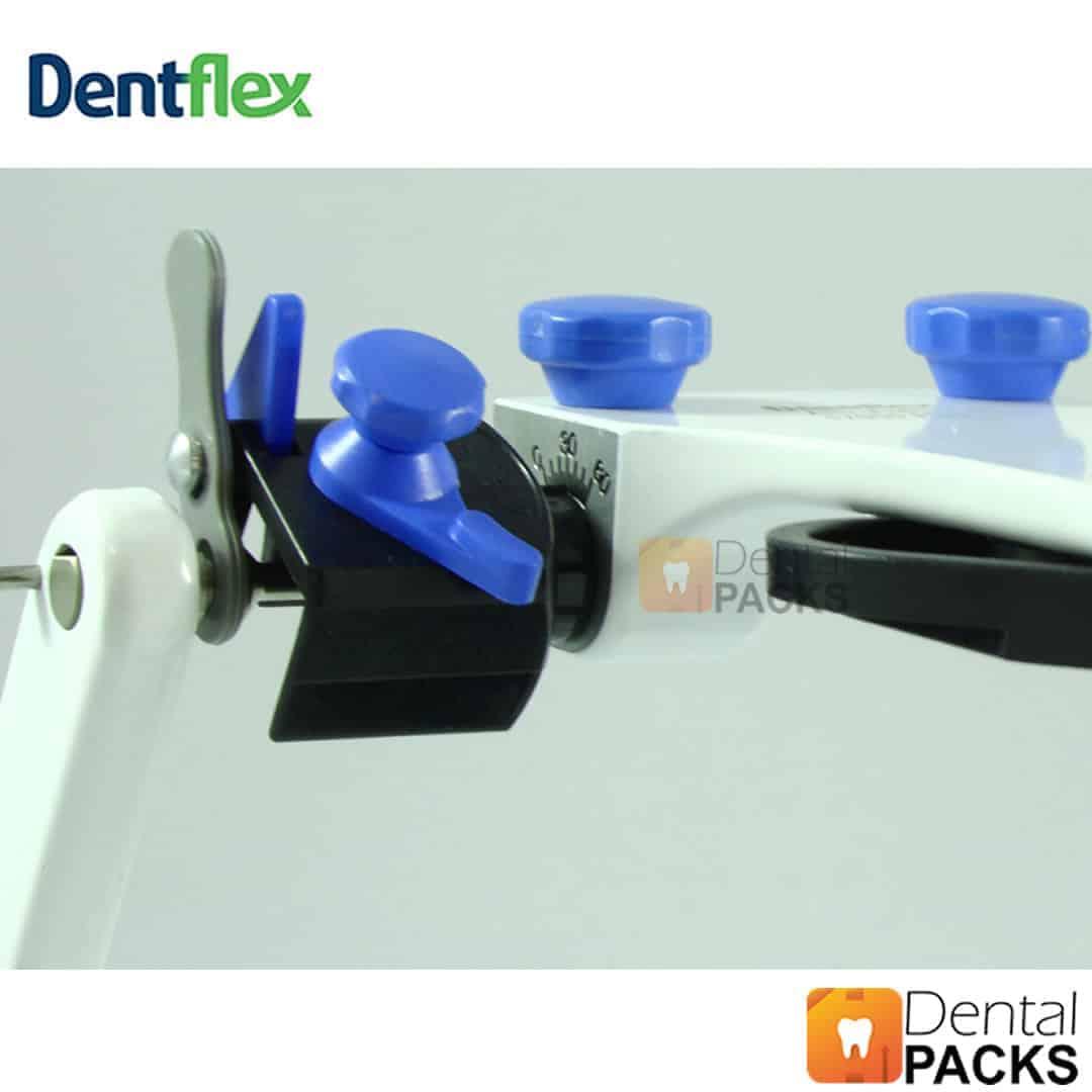 Articulador Dentflex Tipo ACRON