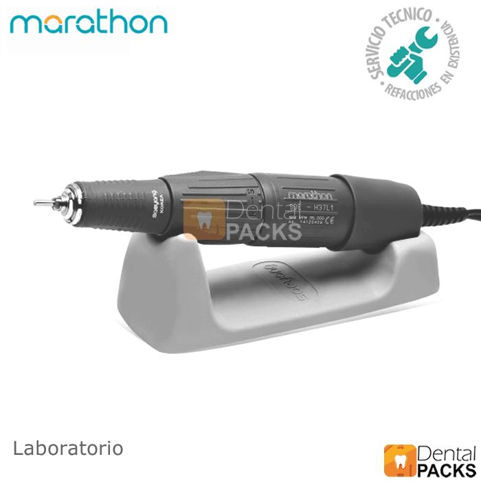 PIEZA DE LABORATORIO MICROMOTOR MARATHON