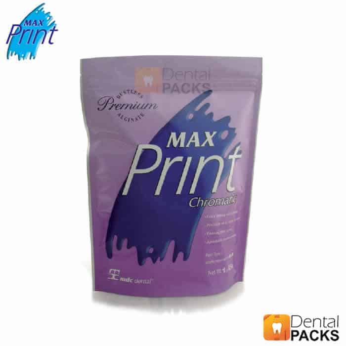 ALGINATO MAX PRINT CHROMATIC