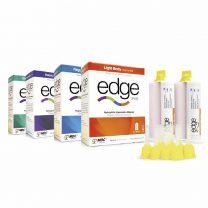 Silicón Edge PVS 2×1 PACK