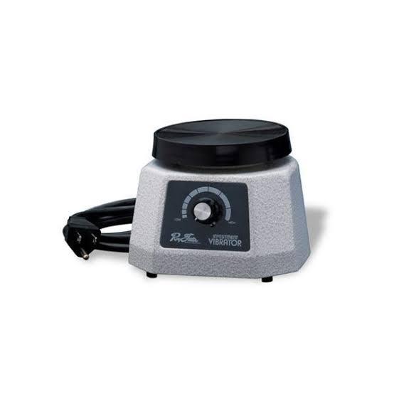 Vibrador Dental para Laboratorio Ray Foster DV-34