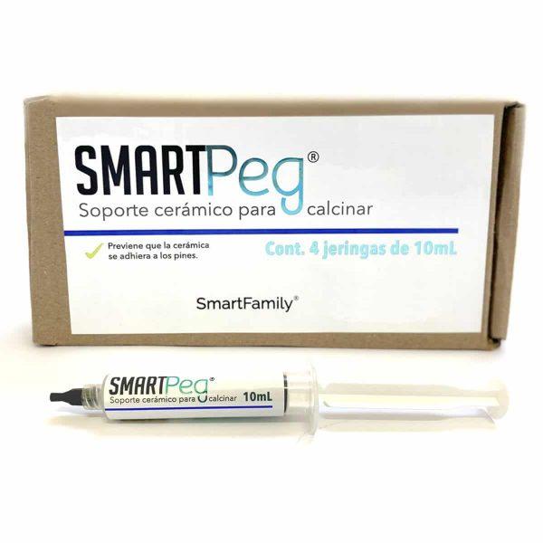 SmartPEG Gel Refractario 10ml MATERIAL REFRACTARIO GEL SUPERPEG