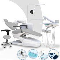 Unidad Dental FUSSION 2305