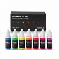 United Colors of D.VINCI Pigmentos Smile Line